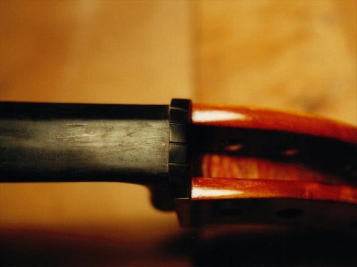 Visit violin builder Gijsbert van Ziel