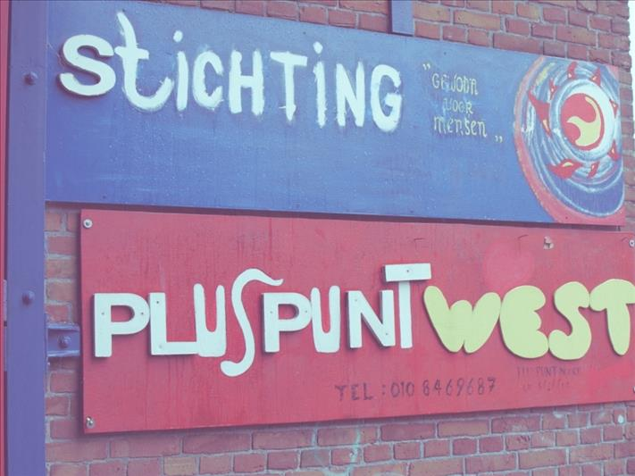 Pluspunt provides activation and education in one.